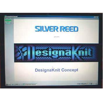 Software DesignaKnit7/2lic. PROFI