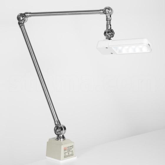 LED osvětlení pro šicí stroje
