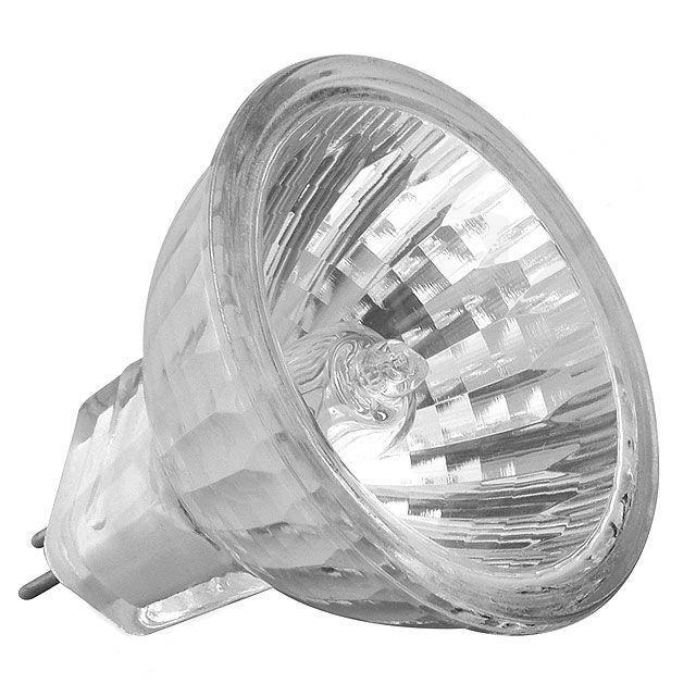 halogenová žárovka 12V/20W/36C-pro lampy k šicím strojům-LBH