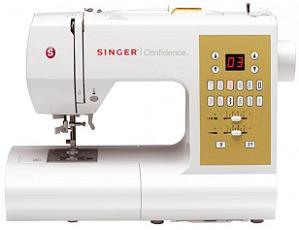 šicí stroj Singer Confidence 7469