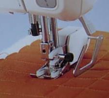 vodítko pro přesné prošívání-Quilt Brother F016