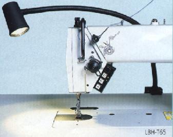 halogenová lampa LBH-B65 24V/20W