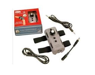 elektronická regulace rychlosti-všechny elektronické stroje Grace Speed Control Box