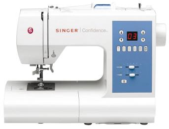 šicí stroj Singer Confidence 7465