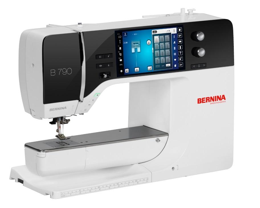 šicí stroj Bernina 790 Plus