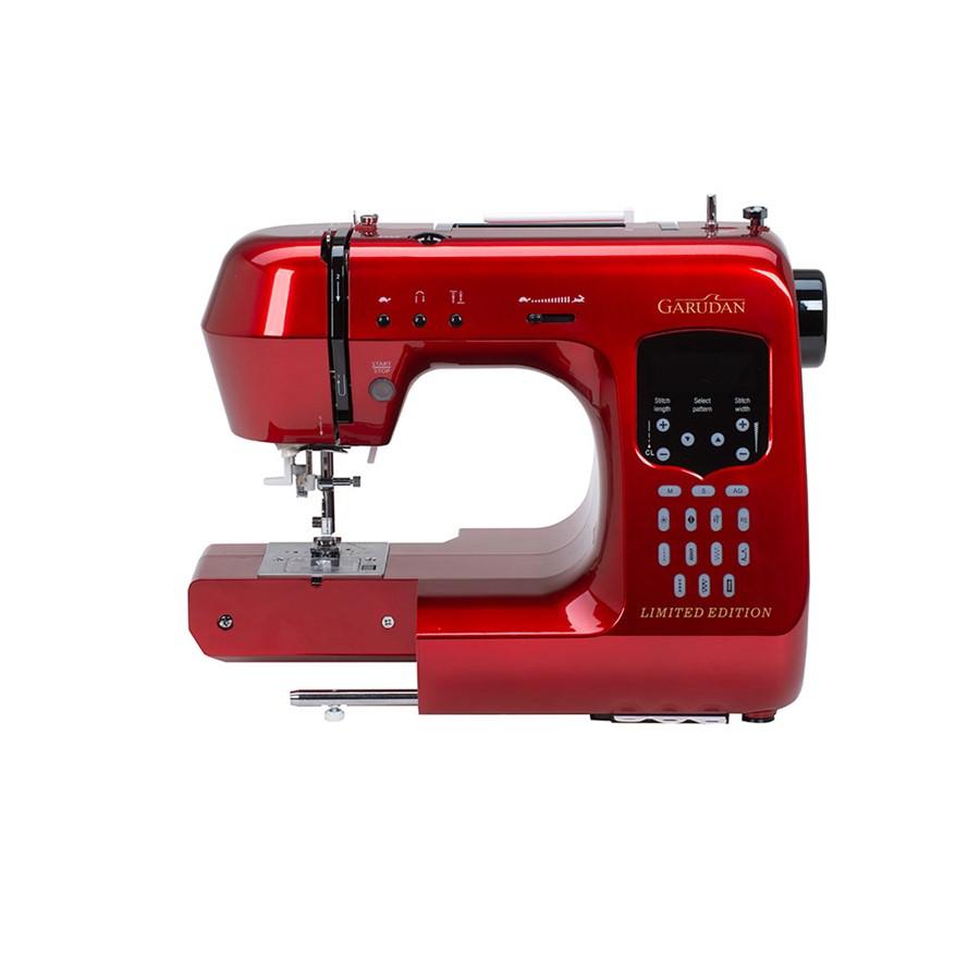 šicí stroj Garudan Visio GHE-1207 + rozšiřující stůl-2