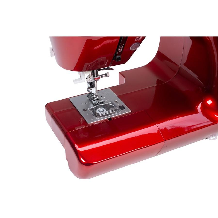 šicí stroj Garudan Visio GHE-1207 + rozšiřující stůl-3