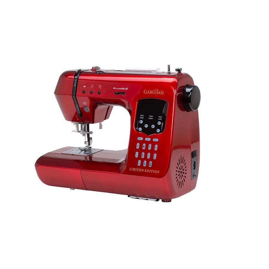 šicí stroj Garudan Visio GHE-1207 + rozšiřující stůl-5