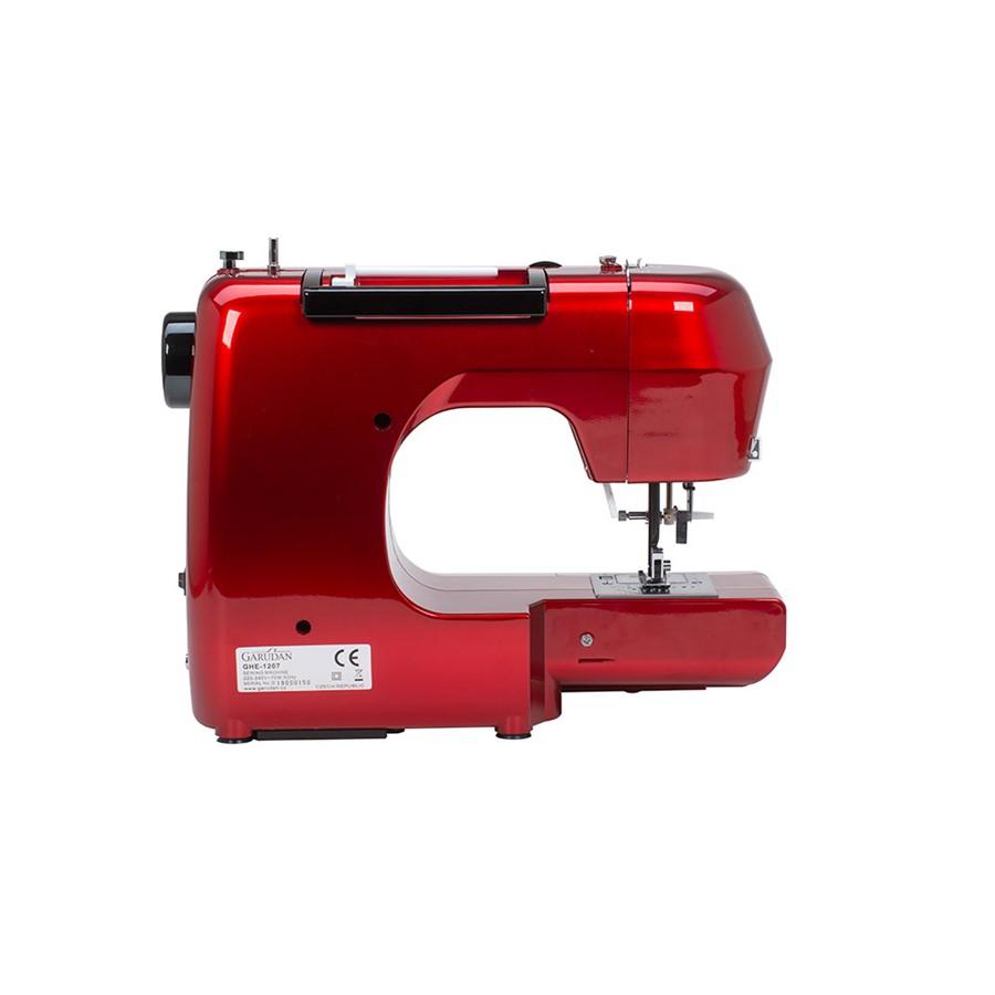 šicí stroj Garudan Visio GHE-1207 + rozšiřující stůl-6