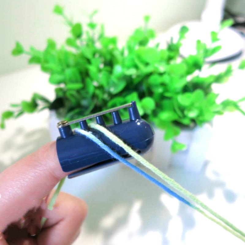 náprstek na pletení - různé barvy-2