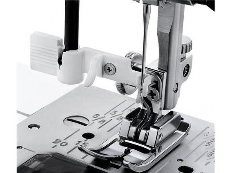 šicí stroj Pfaff Expression 3.5 + 3roky záruka-6
