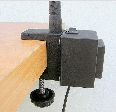 halogenová lampa bodová s trafem BS-T65 20W-2