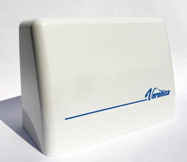 ochranný kufr pro šicí stroje Veronica 303, 404-1