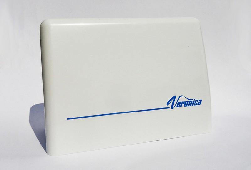 ochranný kufr pro šicí stroje Veronica 303, 404-2