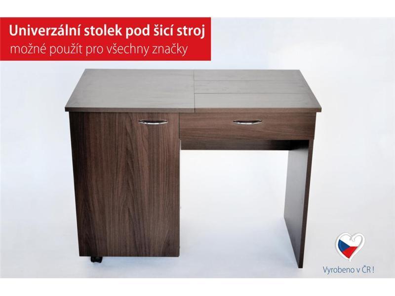 stůl pro šicí stroje univerzální-4