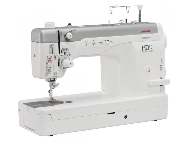 šicí stroj Janome HD9-1