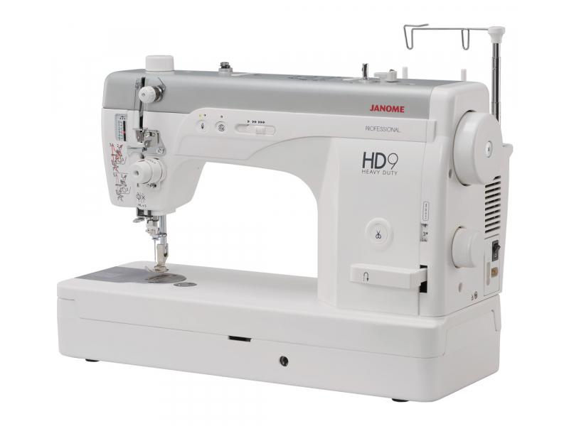 šicí stroj Janome HD9-2