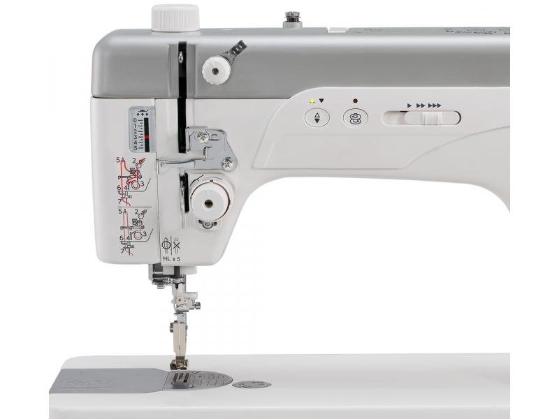 šicí stroj Janome HD9-3