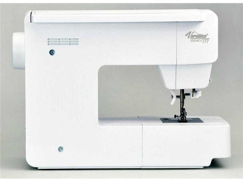 šicí a vyšívací stroj Veronica 909-4