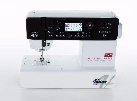 šicí a vyšívací stroj Veronica 909-5