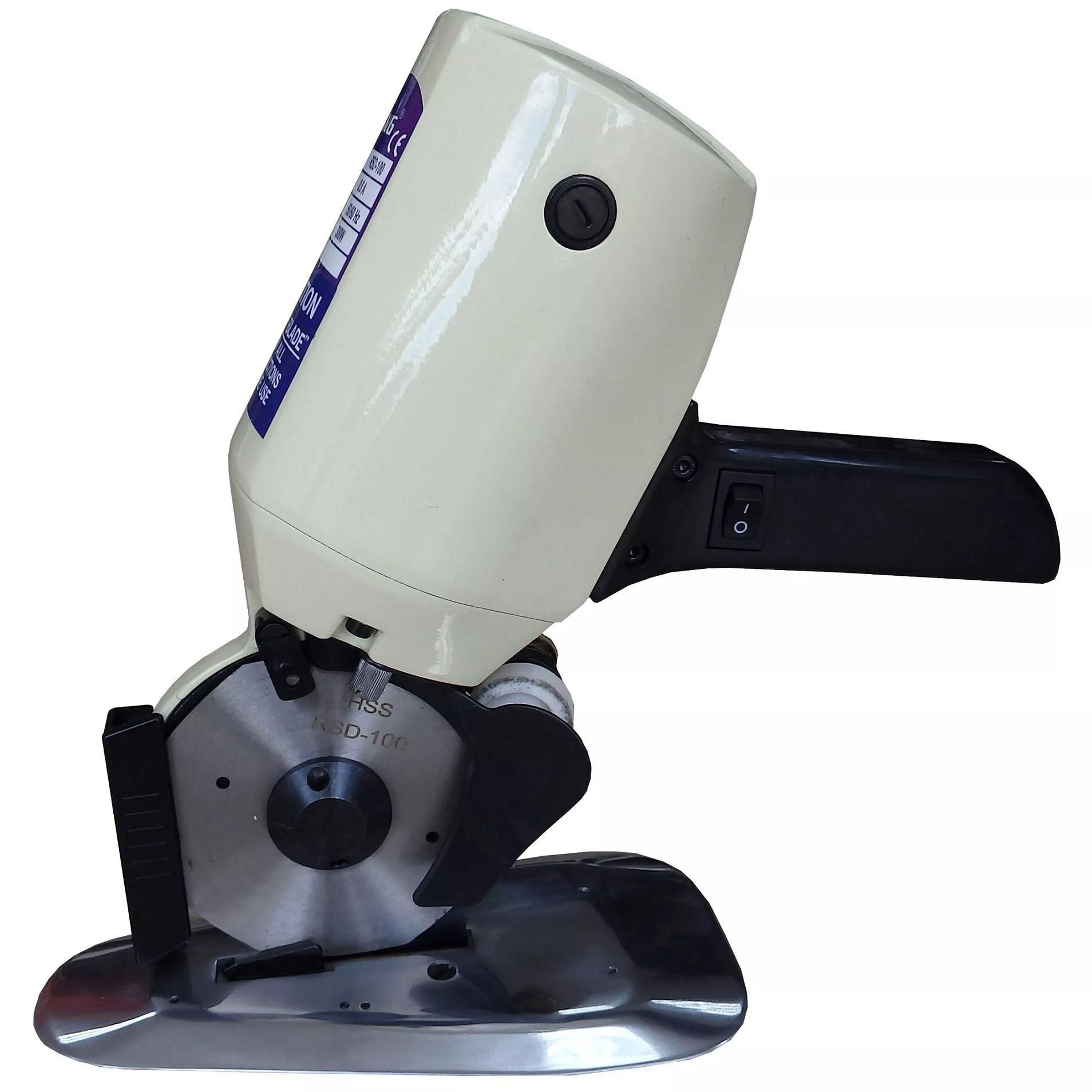 Kotoučová řezačka na textil DAYANG RSD-100-1