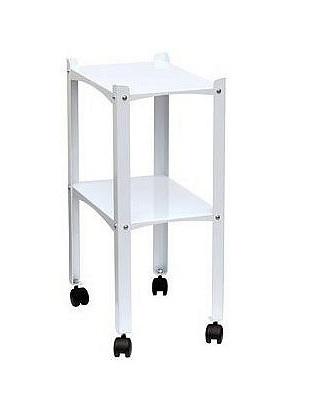 stolek 40x27cm s kolečkama pro vyvíječe páry-1