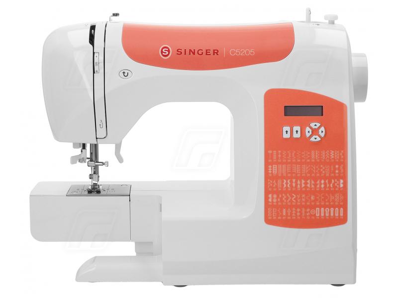 šicí stroj Singer C 5205 CR-2