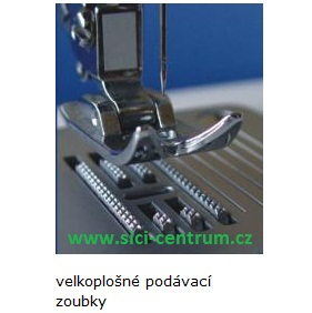 šicí stroj Veronica Komfort 303-4