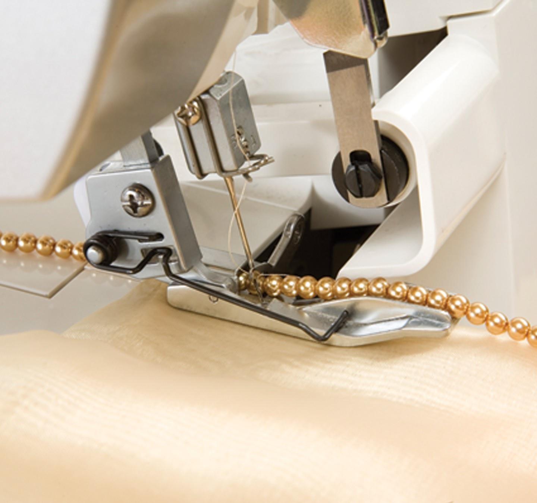 patka na přišívání perliček Singer 620117196-1
