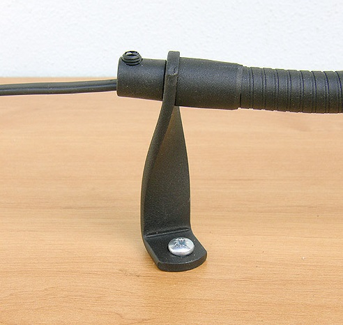 halogenová lampa bodová s trafem(extra zvlášť) BJ-U65 12V/20W-2