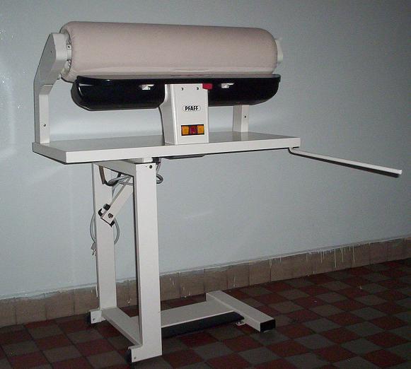 repasovaný mandl Pfaff 651-67cm bez napařování-2