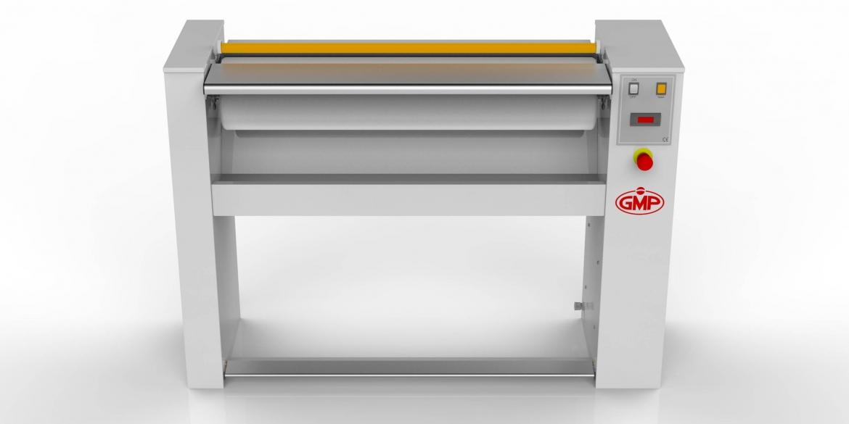 průmyslový žehlící mandl GMP 100.20-3