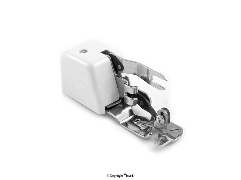 patka overlocková s odstřihem látky - univerzální-1