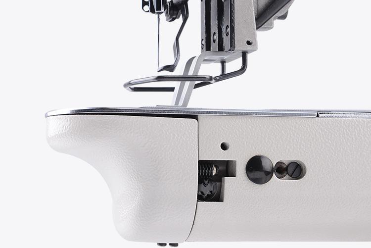 Jack T1900BS elektronický závorovací šicí stroj - ryglovačka-2