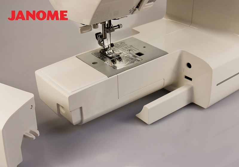 šicí stroj Janome 603 DXL-1