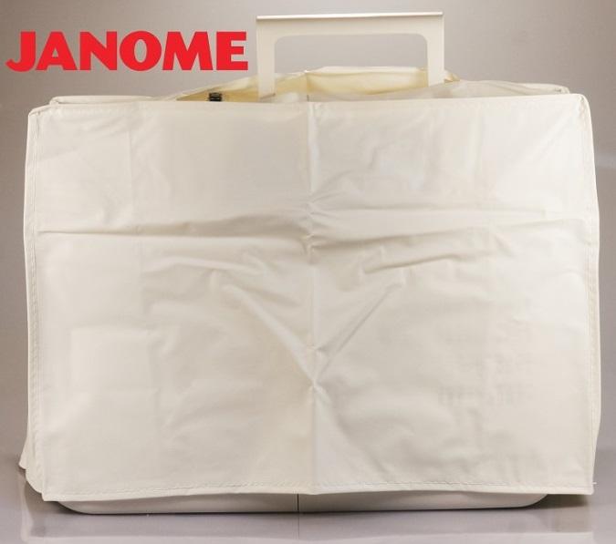 šicí stroj Janome 603 DXL-4