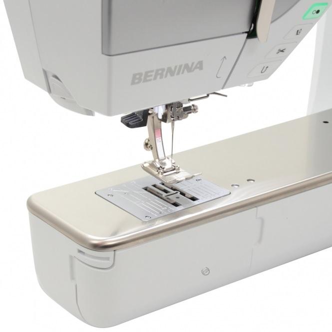 šicí stroj Bernina 740 QE-1