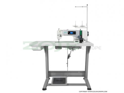 průmyslový stroj jednojehlový ZOJE ZJ-A6000-G