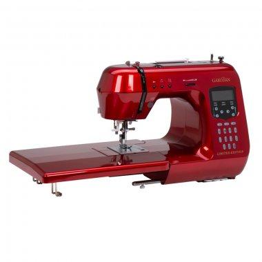 šicí stroj Garudan Visio GHE-1207 + rozšiřující stůl