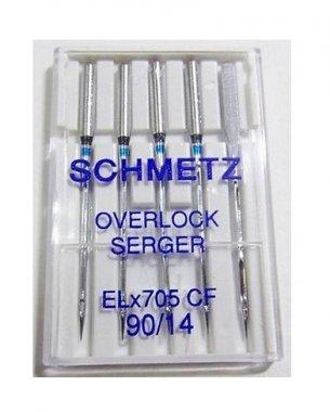 Jehly pro coverlocky ELx705 CF 90