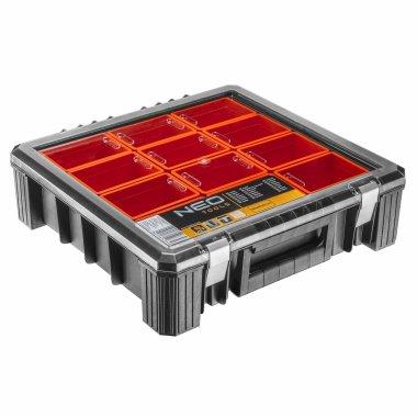 organizér plastový 400x400x120 NEO tools