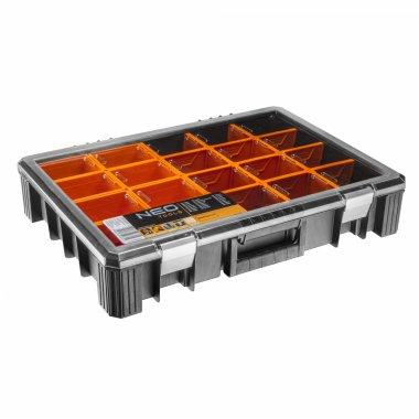 organizér plastový 390x600x110 NEO tools