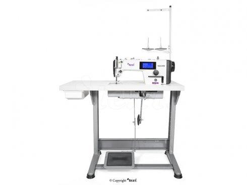 1-jehlový průmyslový šicí stroj Texi TRONIC 6 NEO