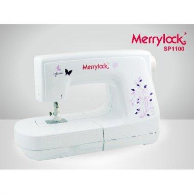 zatkávací stroj Merrylock SP1100