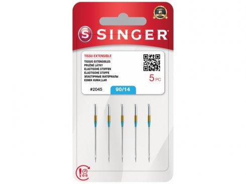 Jehly Singer 2045 - 90/14 - 5 ks - Stretch