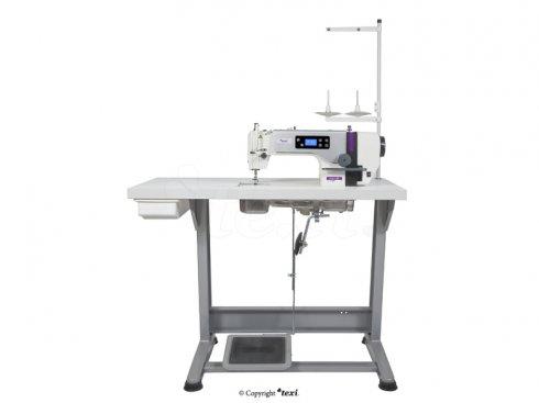 1-jehlový průmyslový šicí stroj Texi TRONIC 1 NEO