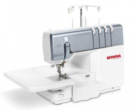 overlock Bernina L850