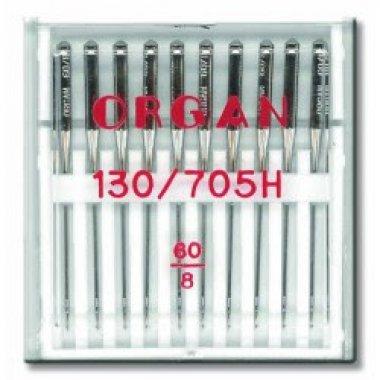 jehly Organ 130/705H 60 10ks