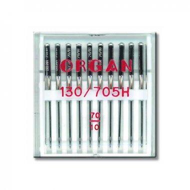 jehly Organ 130/705H 70 10ks