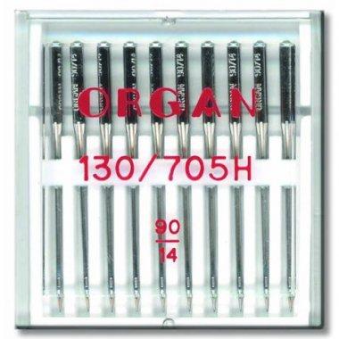 jehly Organ 130/705H 90 10ks